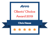 2019 Avvo Clients Choice